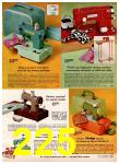 1968 Montgomery Ward Christmas Book, Page 225