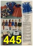 1979 Sears Fall Winter Catalog, Page 445