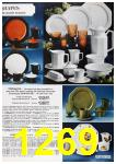 1972 Sears Spring Summer Catalog, Page 1269