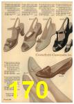 1961 Sears Spring Summer Catalog, Page 170