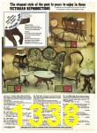1977 Sears Fall Winter Catalog, Page 1338