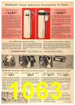 1960 Sears Fall Winter Catalog, Page 1063