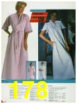 1986 Sears Spring Summer Catalog, Page 178