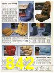 1989 Sears Home Annual Catalog, Page 842