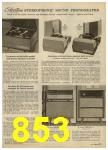 1959 Sears Spring Summer Catalog, Page 853