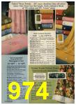 1968 Sears Fall Winter Catalog, Page 974