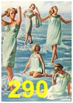 1964 Sears Spring Summer Catalog, Page 290