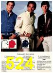 1980 Sears Spring Summer Catalog, Page 524