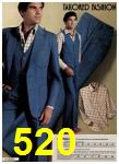 1980 Sears Spring Summer Catalog, Page 520