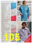1993 Sears Spring Summer Catalog, Page 105