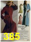 1980 Sears Fall Winter Catalog, Page 385