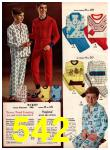 1966 Montgomery Ward Fall Winter Catalog, Page 542