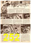 1954 Sears Christmas Book, Page 252