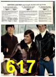 1978 Sears Fall Winter Catalog, Page 617
