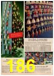 1967 Montgomery Ward Christmas Book, Page 186