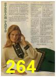 1968 Sears Fall Winter Catalog, Page 264