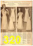 1958 Sears Spring Summer Catalog, Page 320