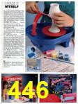 1992 Sears Christmas Book, Page 446