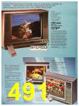 1987 Sears Spring Summer Catalog, Page 491