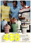 1977 Sears Spring Summer Catalog, Page 488