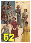 1959 Sears Spring Summer Catalog, Page 52