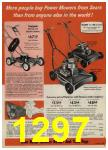 1959 Sears Spring Summer Catalog, Page 1297