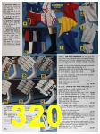 1991 Sears Spring Summer Catalog, Page 320