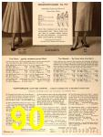 1958 Sears Spring Summer Catalog, Page 90