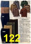 1980 Sears Fall Winter Catalog, Page 122