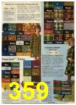 1968 Sears Fall Winter Catalog, Page 359