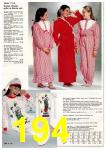 1983 Montgomery Ward Christmas Book, Page 194
