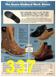 1978 Sears Fall Winter Catalog, Page 337