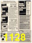 1978 Sears Fall Winter Catalog, Page 1128