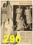 1962 Sears Spring Summer Catalog, Page 290