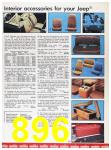 1989 Sears Home Annual Catalog, Page 896