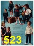 1964 Sears Christmas Book, Page 523