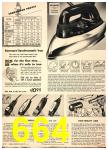 1949 Sears Spring Summer Catalog, Page 664