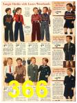 1940 Sears Fall Winter Catalog, Page 366