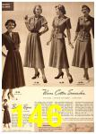 1949 Sears Spring Summer Catalog, Page 146