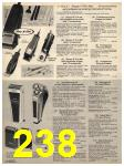 1982 Sears Fall Winter Catalog, Page 238