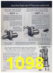 1967 Sears Spring Summer Catalog, Page 1098