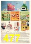 1979 Montgomery Ward Christmas Book, Page 477