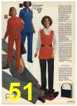 1972 Sears Fall Winter Catalog, Page 51