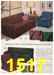 1960 Sears Fall Winter Catalog, Page 1517