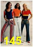 1972 Montgomery Ward Spring Summer Catalog, Page 145