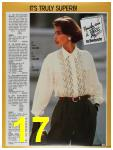 1991 Sears Fall Winter Catalog, Page 17