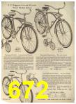 1960 Sears Spring Summer Catalog, Page 672