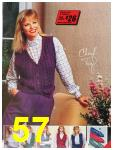 1986 Sears Fall Winter Catalog, Page 57
