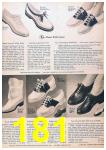 1957 Sears Spring Summer Catalog, Page 181