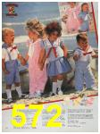 1988 Sears Spring Summer Catalog, Page 572